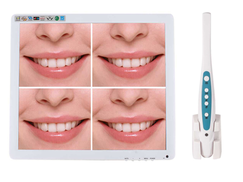 BL-305  Intra Oral Camera Set