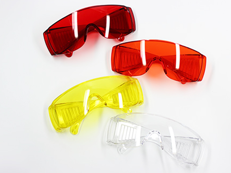 BL-52 Safety Glasses