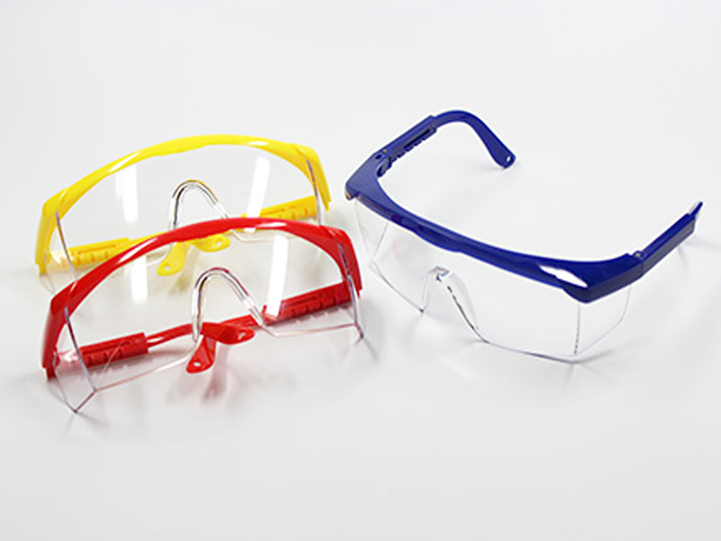 BL-52A Safety Glasses