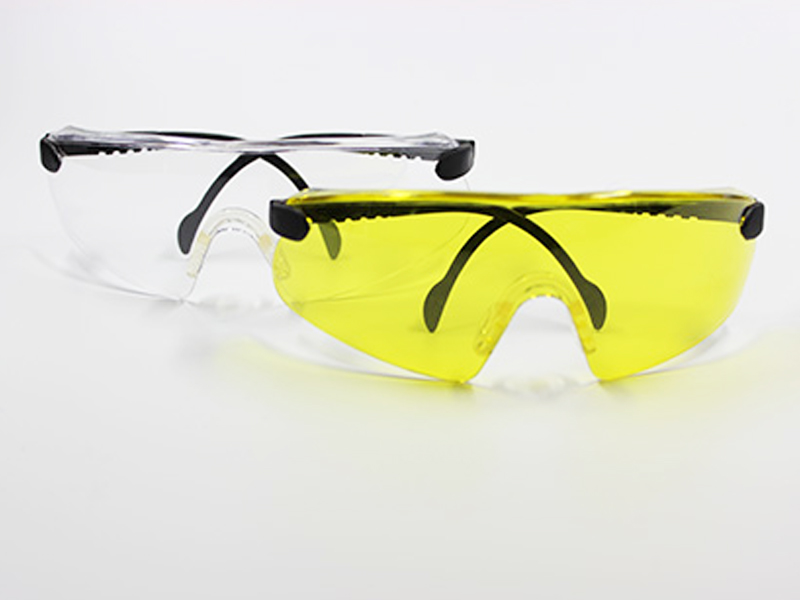 BL-52B Safety Glasses