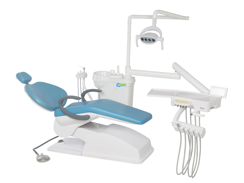 BL-801A Dental Unit